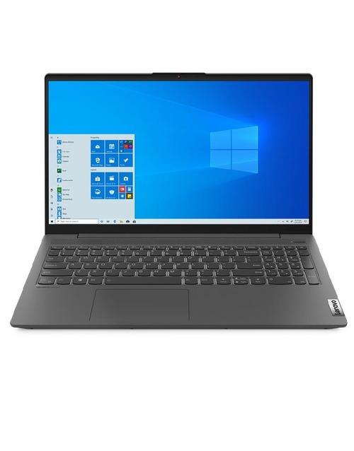 Ноутбук Lenovo IdeaPad 15ADA05 Athlon Silver 3050U/4Gb/SSD256Gb/AMD Radeon/15.6/TN/FHD (1920x1080)/noOS/grey/WiFi/BT/Cam