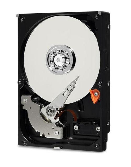 Жесткий диск Western Digital SATA-III 1Tb WD10SPZX